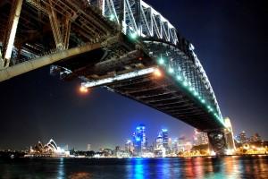 Sydney Flickr