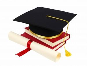 graduation shutterstock_137242832