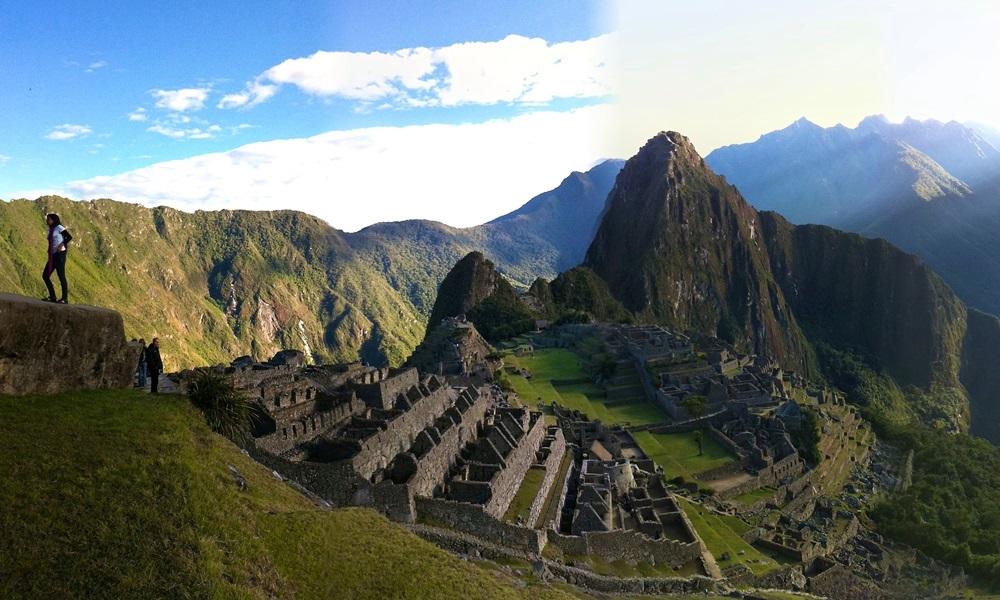Machu Picchu, Ken Bosma CC bit.ly1HYJOrA