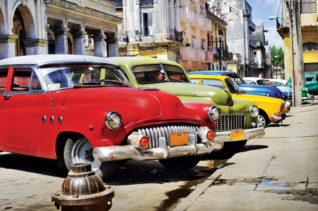 PAGE 61 Havana Cuba