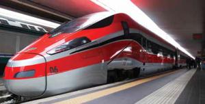 italian high speed train